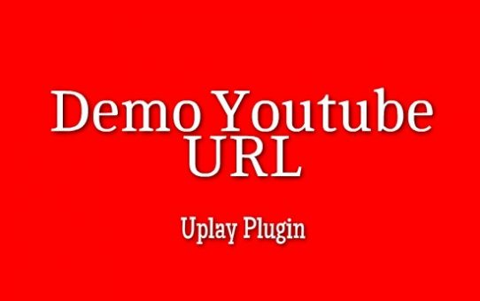 Demo Youtube Url