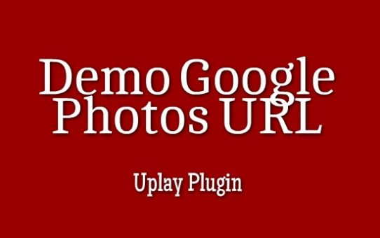 Demo Google Photos